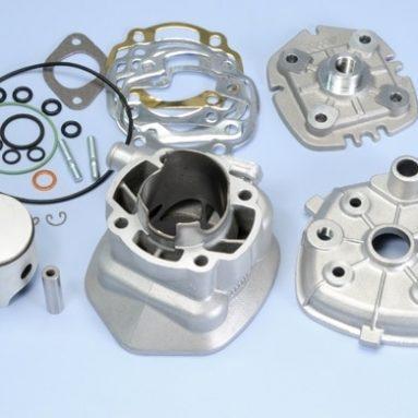 Carburador Polini Evolution Ø 21