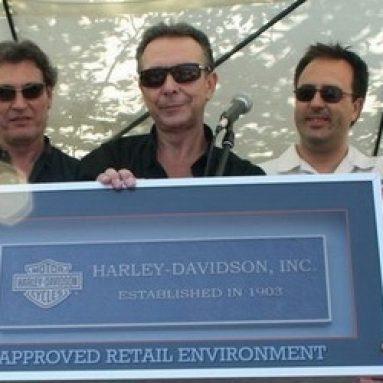 Harley-Davidson inaugura concesionario oficial en Murcia