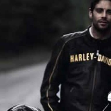 Harley-Davidson lanza su nueva colección Otoño-Invierno