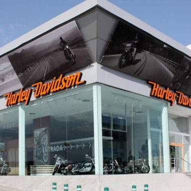 Harley-Davidson abre su primer concesionario en Alicante