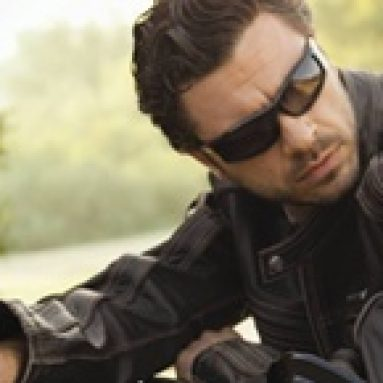 El mundo de Harley-Davidson, a través de sus gafas de sol