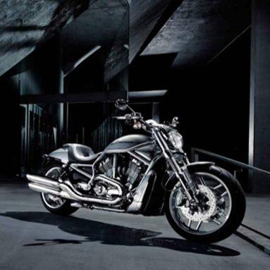 ¿Quieres probar las nuevas Harley-Davidson 2012?