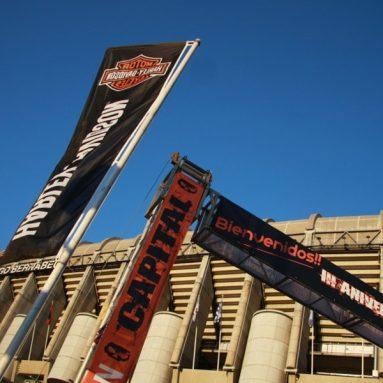 Llega el mayor encuentro de Harley-Davidson Capital