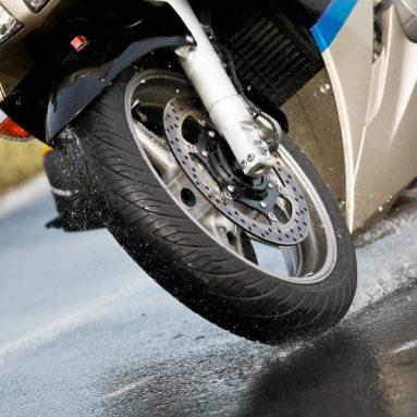 Michelin Pilot Road 3, una nueva referencia para el neumático sport touring radial