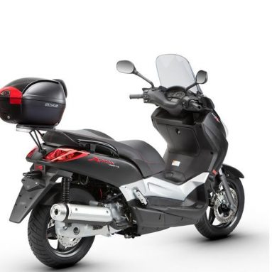 Equipa con Shad tu Yamaha X-Max 125/250