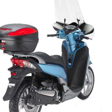 Todo lo que necesitas para tu Honda Scoopy SH300i, con Givi