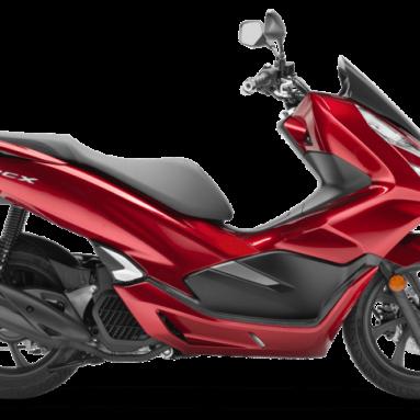 Honda PCX 125 2020