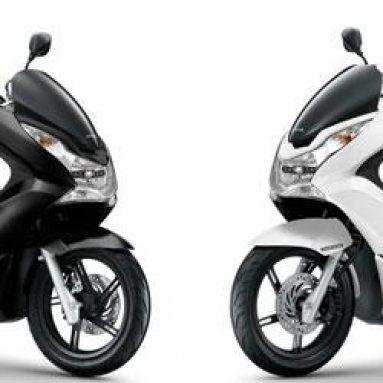 El Honda PCX al detalle