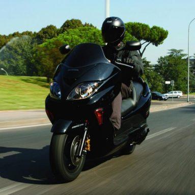 Honda rebaja el precio del Forza X y Forza EX