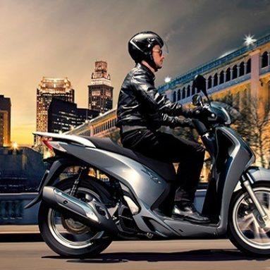 Honda Scoopy SH125i ABS: nueva promoción hasta final de mes