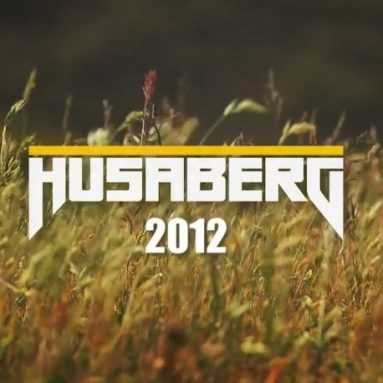 Nueva gama Enduro 2012 de Husaberg