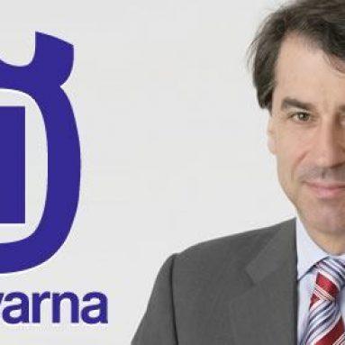 Husqvarna de nuevo cambia de manos, de BMW al CEO de KTM