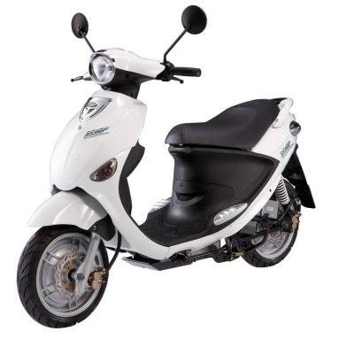 iDEP, el scooter eléctrico de PGO, ahora a sólo 2.780 euros