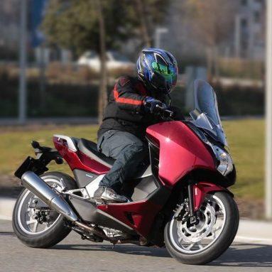 Honda Integra, el verdadero new concept ya ha llegado