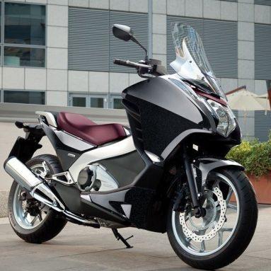 Honda Integra, más imágenes y datos sobre el nuevo concepto de Honda