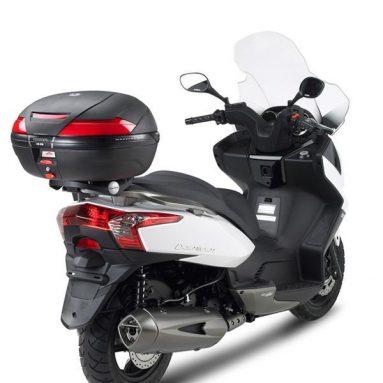 Kymco Super Dink 125cc 2011