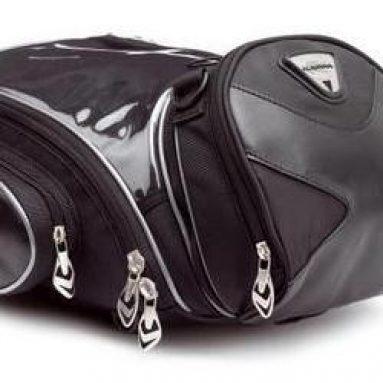 Kappa presenta la nueva bolsa sobredepósito TK 740