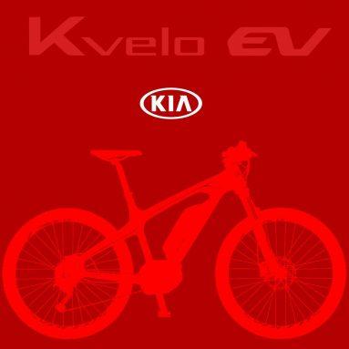 Kia anuncia nueva línea K-Velo EV de bicicletas eléctricas