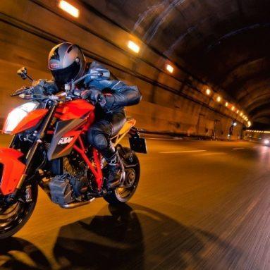 Más modelos y mejoras tecnológicas en las novedades de KTM 2014