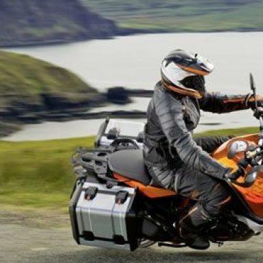¿Has probado ya el configurador online de la KTM 1190 Adventure?