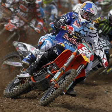 Las KTM réplica de Toni Cairoli y Ken Roczen a tu alcance