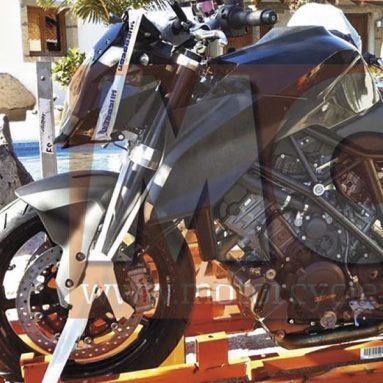 Los turistas británicos cazan a las nuevas KTM en Canarias