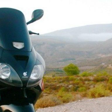 Kyoto, primera empresa española que lanza una moto eléctrica con tecnología propia