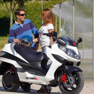 LEMev Stream, el primer scooter eléctrico 'Made in Spain'