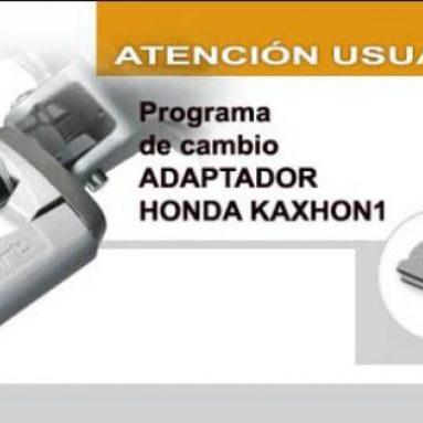 Luma lanza un aviso de seguridad para usuarios de Honda
