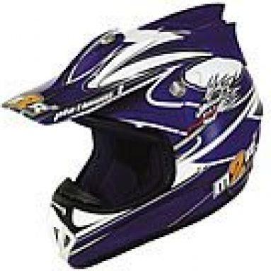 M2R Revelation X2 Yot Replica, el casco más revolucionario del Offroad actual