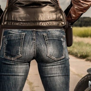 MiClimate, Cinturón para no pasar frio ni calor en moto