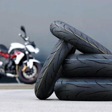 Neumáticos Mitas Sport Force+
