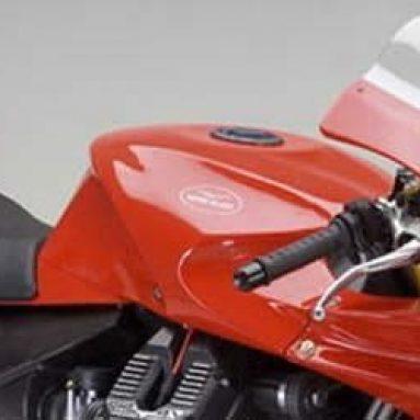 El Moto Guzzi Tour llega a Motos Casademont Girona