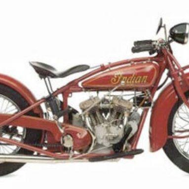Motocicletas 1895-2007. Una historia sobre ruedas Comunidad de Madrid