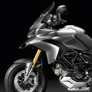 Novedades en las gamas Ducati Multistrada e Hypermotard 2012