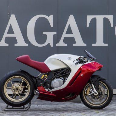 MV Agusta F4Z 2017