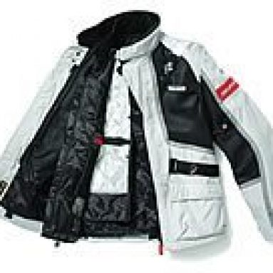 Chaqueta Spidi Netway H2OUT