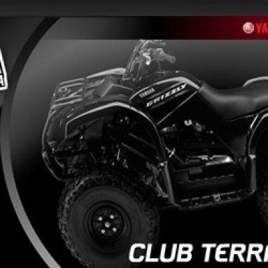 La nueva aventura del Club Terra Yamaha: las redes sociales