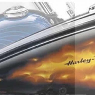 Customiza tu moto con la nueva colección Harley-Davidson