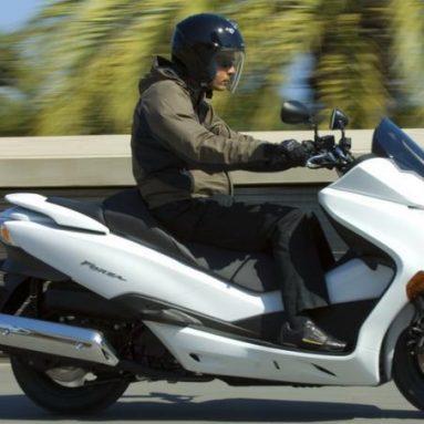 La nueva Honda Forza 250X/EX ya está a la venta
