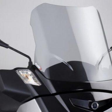 Nueva pantalla Puig para la Yamaha X-Max 125/250