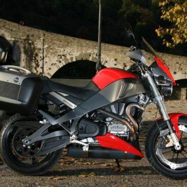 Buell Ulysses XB12XT 2008