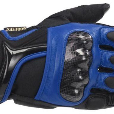 Nuevas prendas de la colección Alpinestars 2009