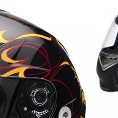 Nuevos cascos de invierno Harley-Davidson