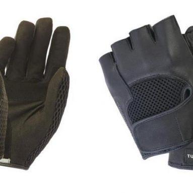 Nuevos guantes y cubrecuellos Tucano Urbano
