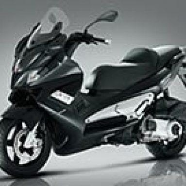 Gilera Nexus 250 cc 2006