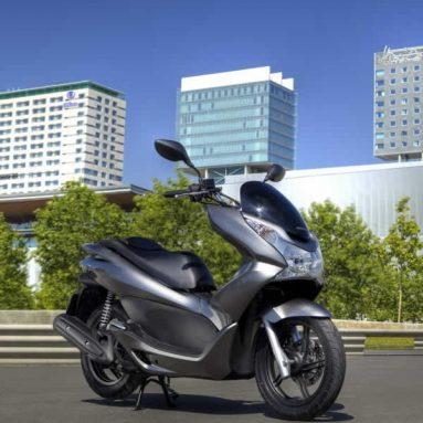 El Honda PCX a un precio irresistible