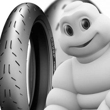 Michelin Power Cup, el neumático de circuito homologado para carretera