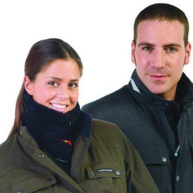 Protégete del frío con la colección otoño-invierno de Tucano, un revival de los '70 y '80