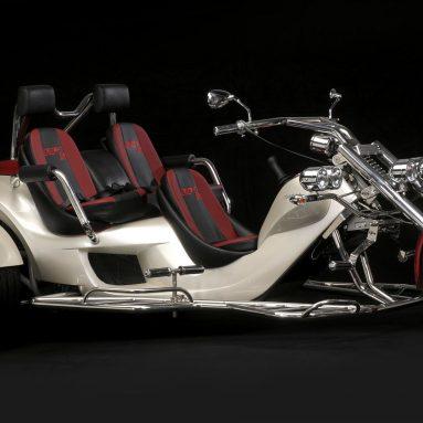 Rewaco Trikes, 25 aniversario